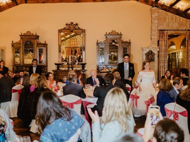 La boda de Germán y Irene en Madrid, Madrid 110