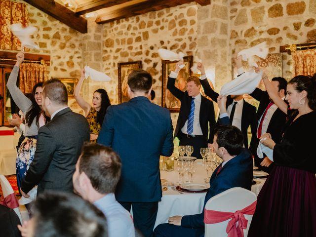 La boda de Germán y Irene en Madrid, Madrid 111
