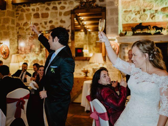 La boda de Germán y Irene en Madrid, Madrid 112