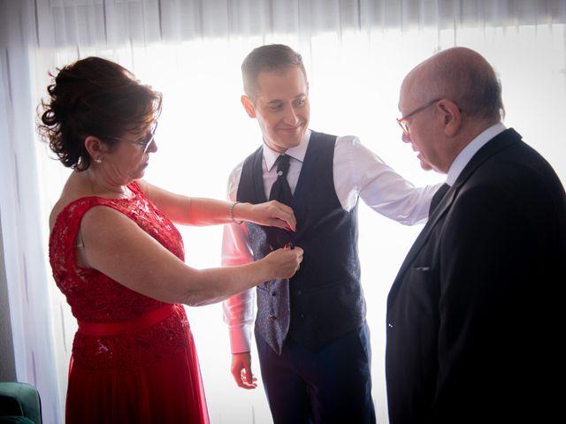 La boda de Miguel y Mar en Barcelona, Barcelona 5