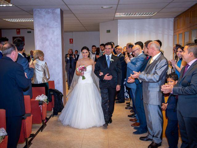 La boda de Miguel y Mar en Barcelona, Barcelona 18