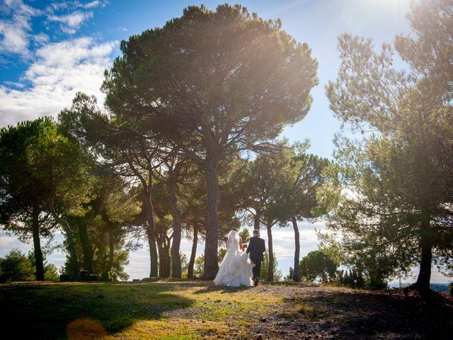 La boda de Miguel y Mar en Barcelona, Barcelona 22