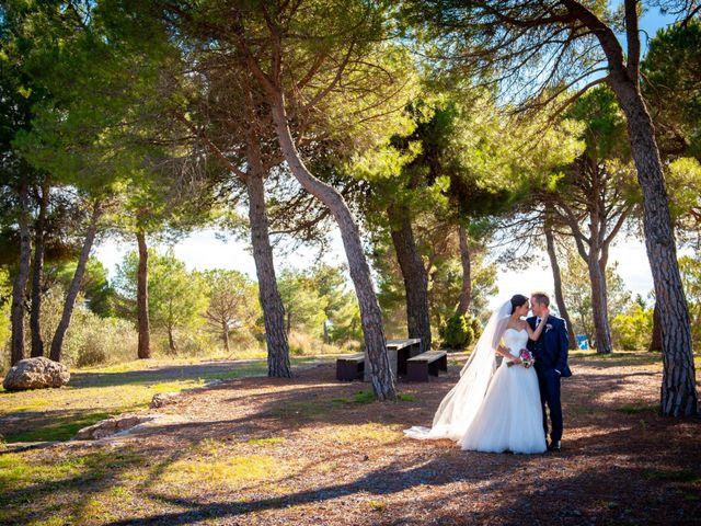 La boda de Miguel y Mar en Barcelona, Barcelona 23