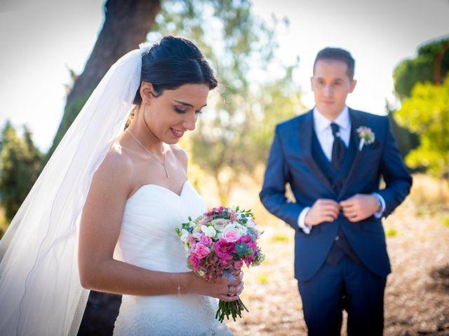 La boda de Miguel y Mar en Barcelona, Barcelona 26