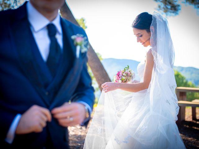 La boda de Miguel y Mar en Barcelona, Barcelona 27