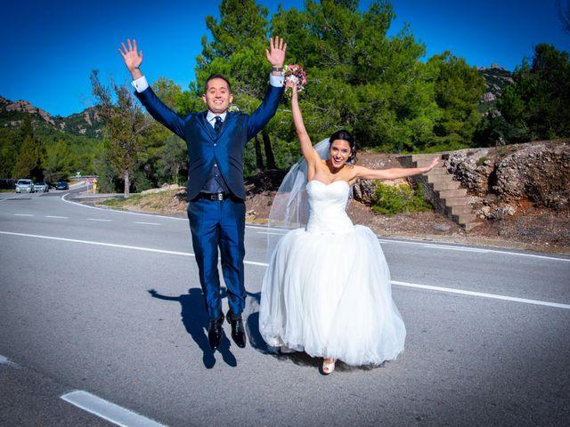 La boda de Miguel y Mar en Barcelona, Barcelona 29