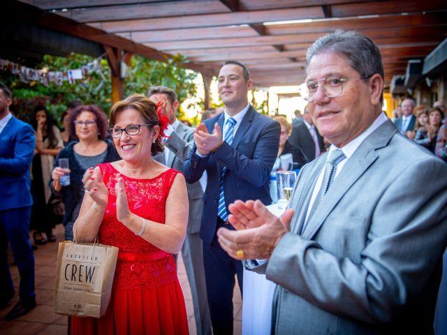 La boda de Miguel y Mar en Barcelona, Barcelona 31