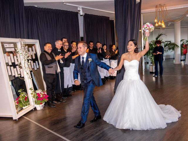 La boda de Miguel y Mar en Barcelona, Barcelona 34