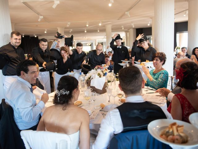 La boda de Miguel y Mar en Barcelona, Barcelona 35