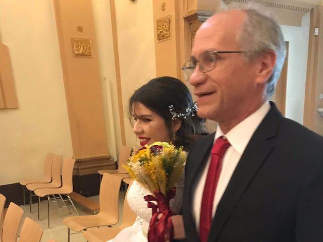 La boda de Andrés y Adriana en Madrid, Madrid 3