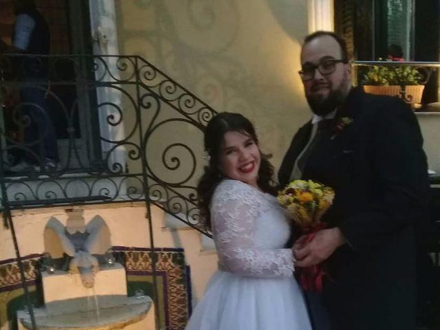 La boda de Andrés y Adriana en Madrid, Madrid 4