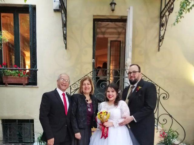 La boda de Andrés y Adriana en Madrid, Madrid 6
