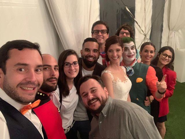 La boda de Iván y Idaira en Santa Brigida, Las Palmas 6