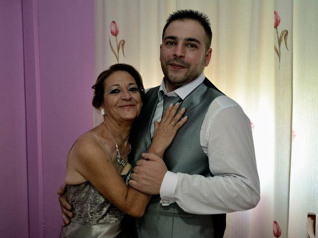 La boda de Alex y Denise en Can Font, Girona 4