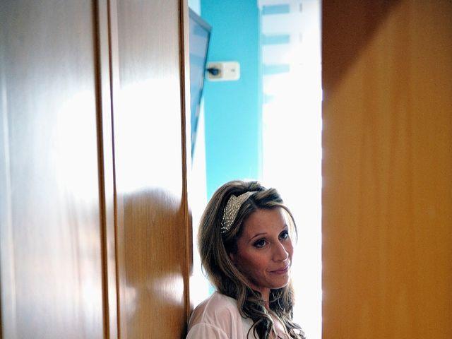 La boda de Alex y Denise en Can Font, Girona 35