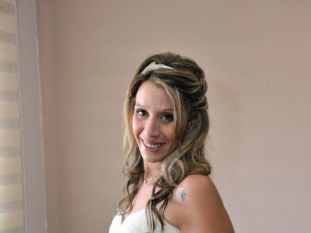 La boda de Alex y Denise en Can Font, Girona 57