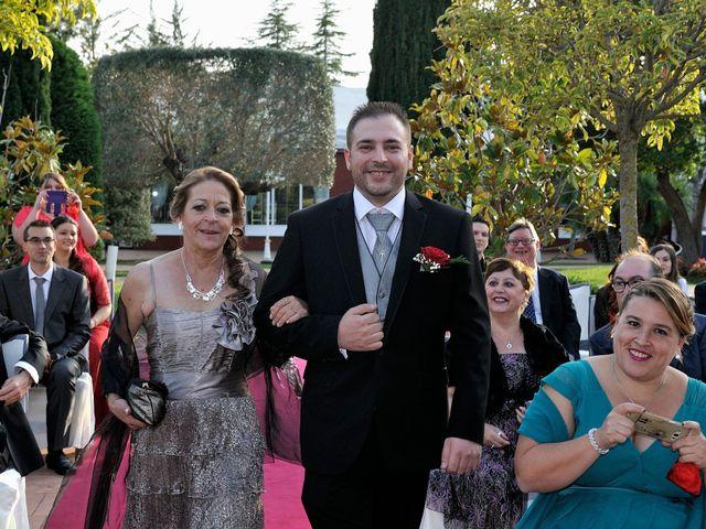 La boda de Alex y Denise en Can Font, Girona 67