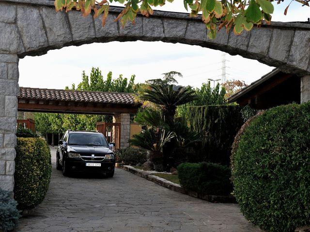 La boda de Alex y Denise en Can Font, Girona 70