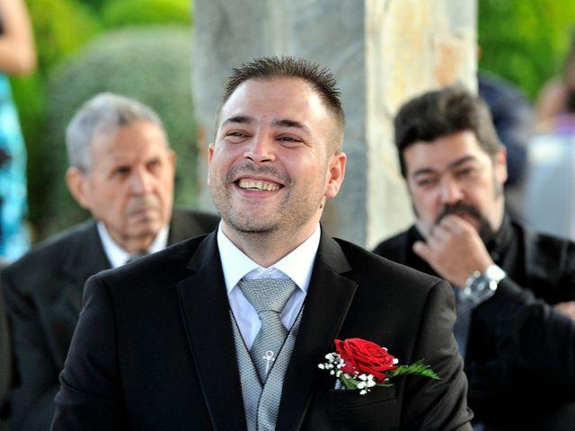 La boda de Alex y Denise en Can Font, Girona 83