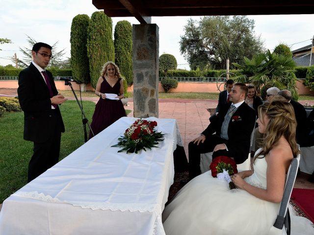 La boda de Alex y Denise en Can Font, Girona 97