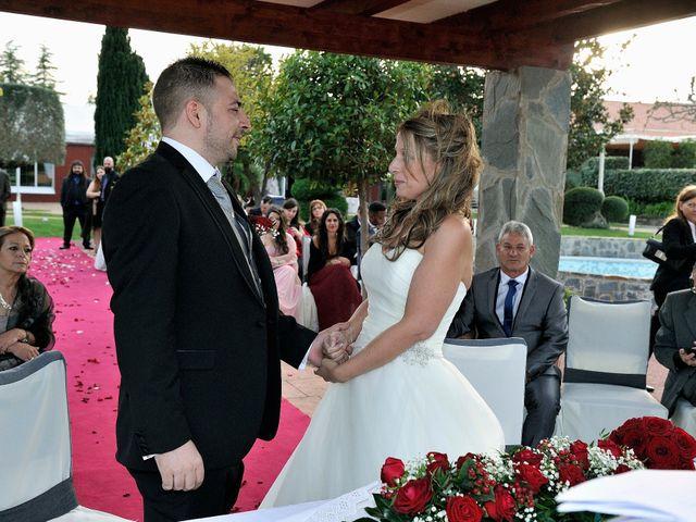 La boda de Alex y Denise en Can Font, Girona 101