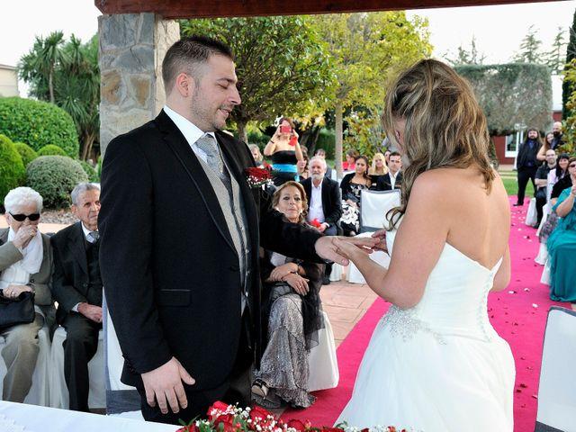 La boda de Alex y Denise en Can Font, Girona 104