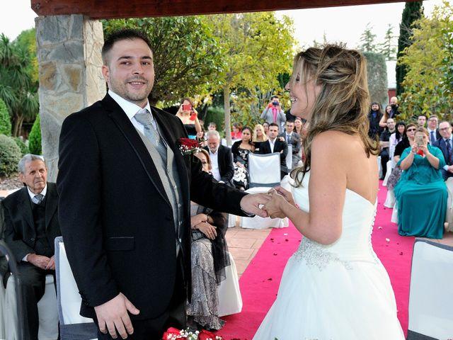 La boda de Alex y Denise en Can Font, Girona 105