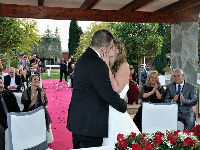 La boda de Alex y Denise en Can Font, Girona 107