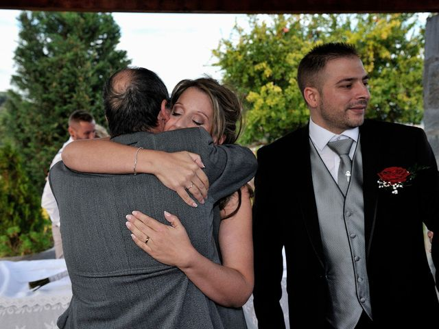 La boda de Alex y Denise en Can Font, Girona 109