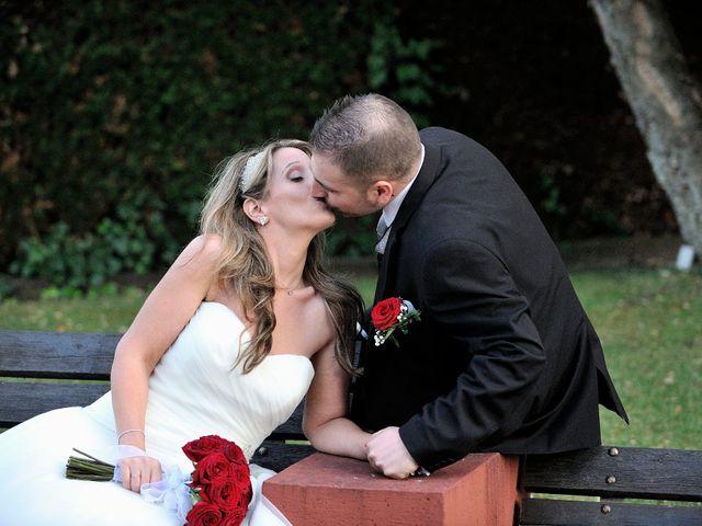 La boda de Alex y Denise en Can Font, Girona 137