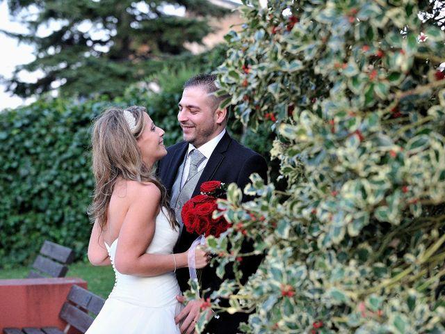 La boda de Alex y Denise en Can Font, Girona 141