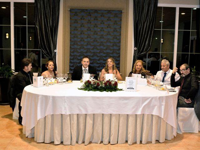 La boda de Alex y Denise en Can Font, Girona 144