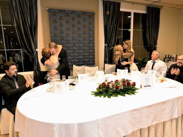 La boda de Alex y Denise en Can Font, Girona 173