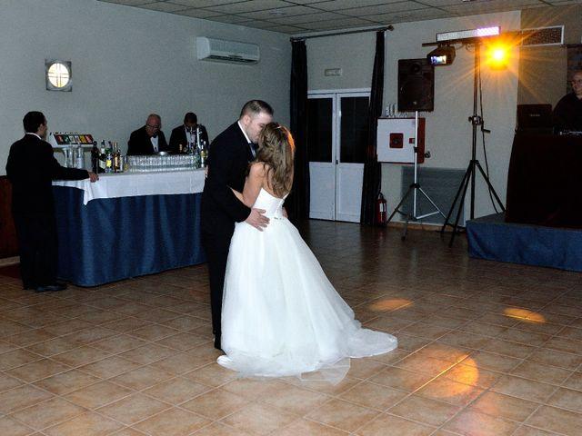 La boda de Alex y Denise en Can Font, Girona 176