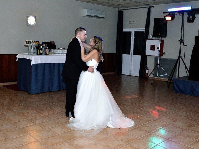 La boda de Alex y Denise en Can Font, Girona 177