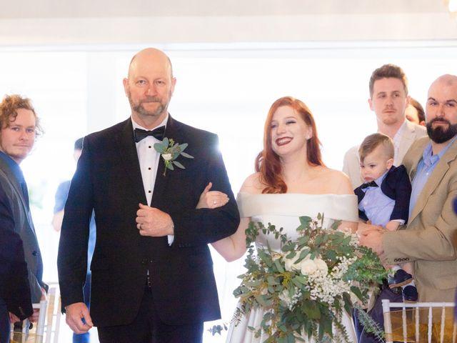 La boda de Nick y Anora en Bilbao, Vizcaya 35