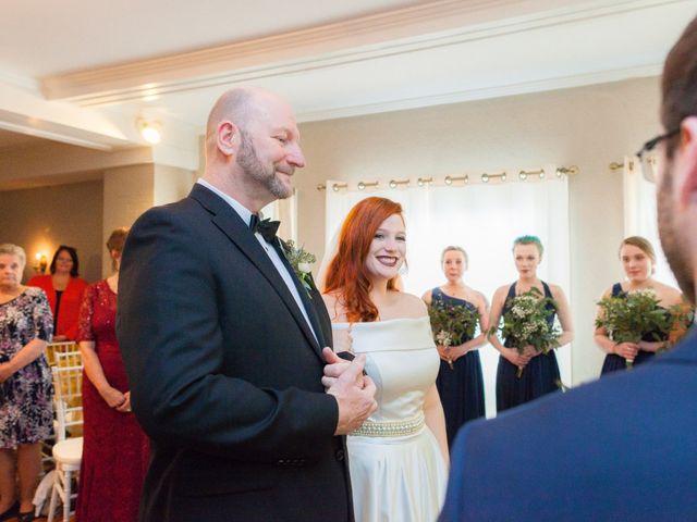 La boda de Nick y Anora en Bilbao, Vizcaya 37