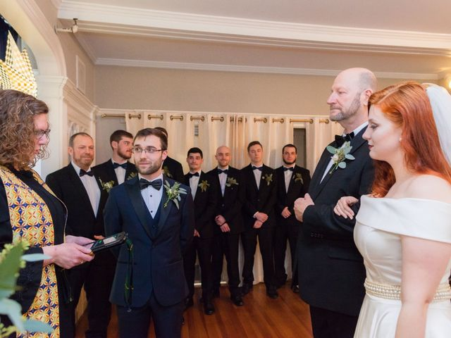 La boda de Nick y Anora en Bilbao, Vizcaya 38
