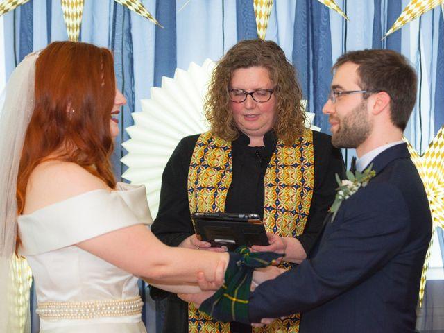 La boda de Nick y Anora en Bilbao, Vizcaya 40