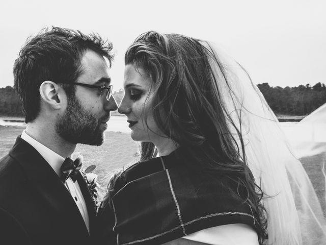 La boda de Nick y Anora en Bilbao, Vizcaya 47