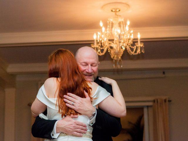 La boda de Nick y Anora en Bilbao, Vizcaya 53