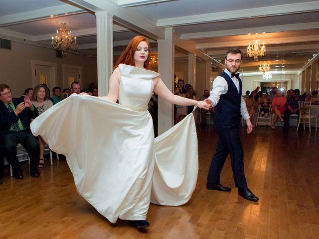 La boda de Nick y Anora en Bilbao, Vizcaya 54
