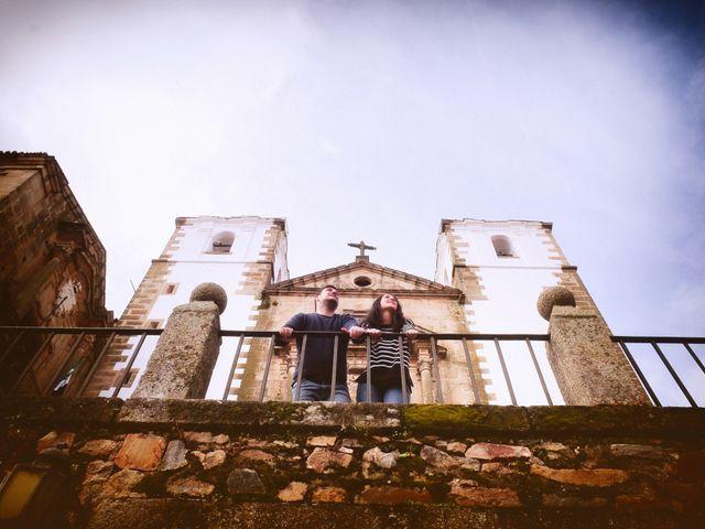 La boda de Genis y Guadalupe en Cáceres, Cáceres 95