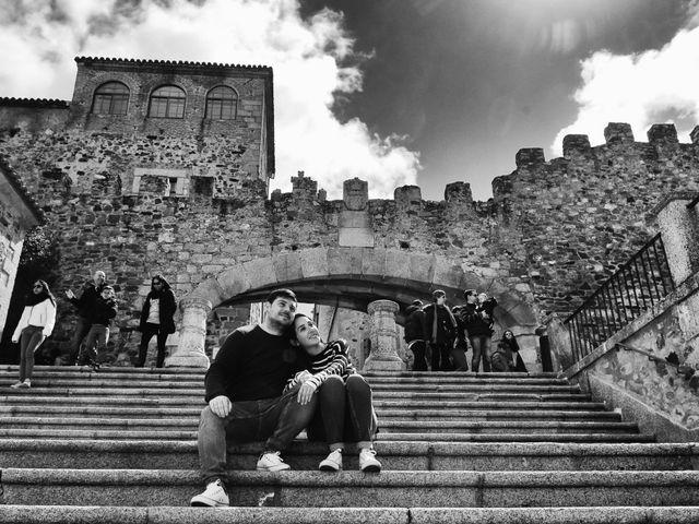 La boda de Genis y Guadalupe en Cáceres, Cáceres 103