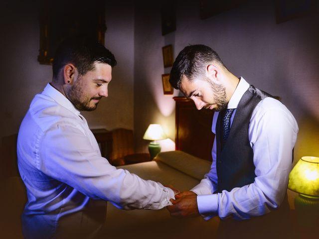 La boda de Genis y Guadalupe en Cáceres, Cáceres 9