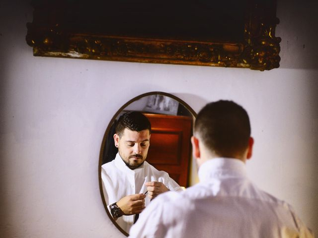 La boda de Genis y Guadalupe en Cáceres, Cáceres 18