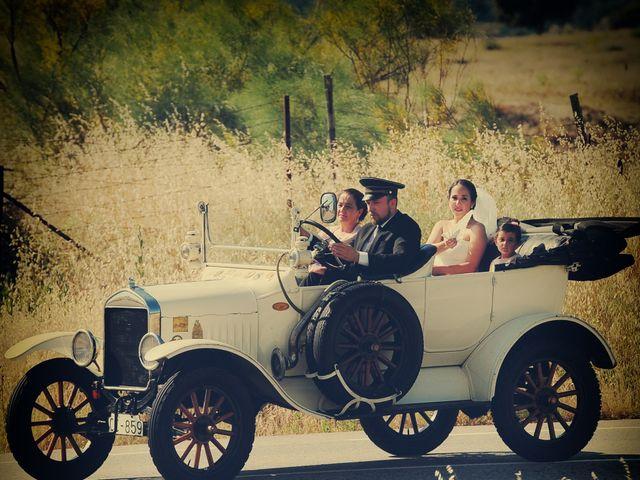 La boda de Genis y Guadalupe en Cáceres, Cáceres 29