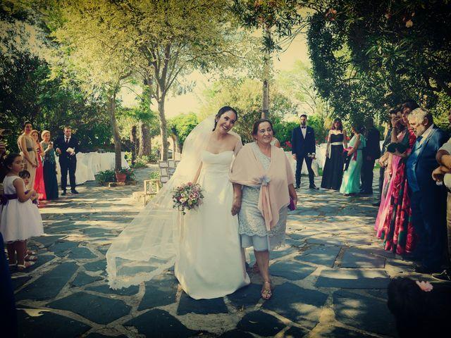 La boda de Genis y Guadalupe en Cáceres, Cáceres 33