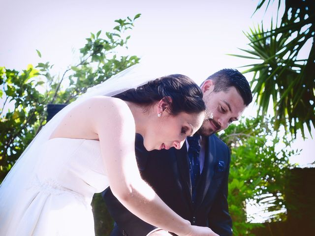 La boda de Genis y Guadalupe en Cáceres, Cáceres 37