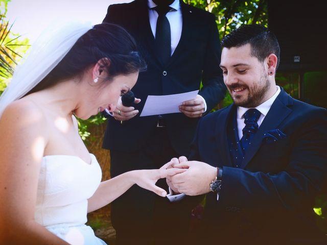 La boda de Genis y Guadalupe en Cáceres, Cáceres 40